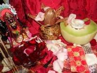 Kali Puja Festival