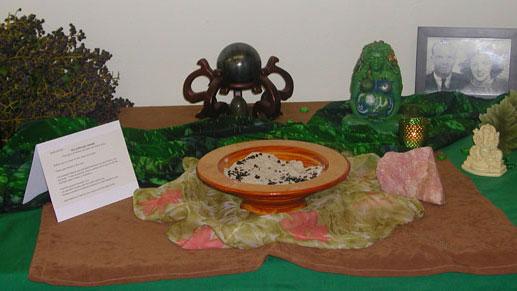 SHARANYA's-First-Annual-Kali-Puja-Festival