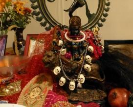 Maa Kali Rides