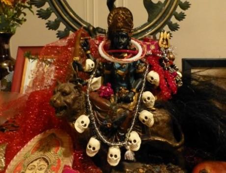 SHARANYA's 2013 Kali Puja Festival