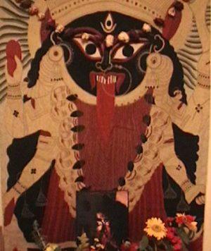 SHARANYA's Kali Mandir