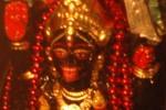 Shyama Kali (Black Kali) for Puja