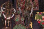 Kali Altar at Spiral Dance - San Francisco