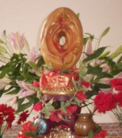 6th Annual Yoni Puja (2012)